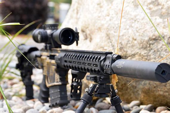 gunsmith - Gunsmith Services