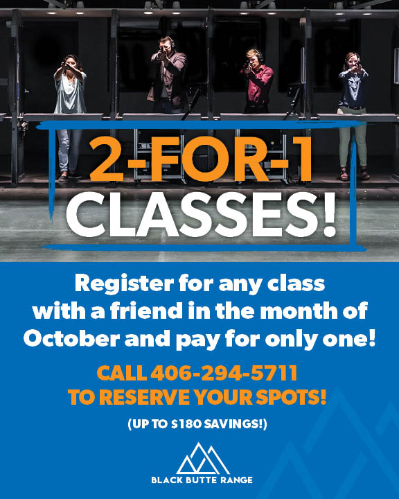 10 2018 BBR Oct 2 for 1  8x10 2 - Our Classes